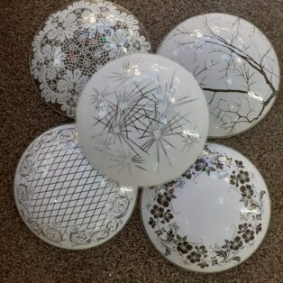lustra sfera